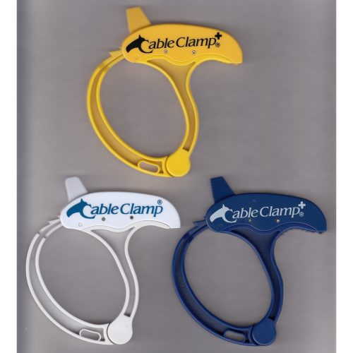 Cable Clamp Large.Yellow.White.Blue.sq